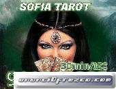 Sofia Tarot a 30min x 15eu 911011223