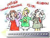 ABOGADA MEDIADORA EN SEPARACIONES Y DIVORCIOS