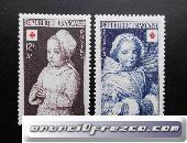 .Excelente oferta de intercambio de sellos 3x1 2