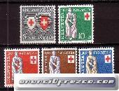 .Excelente oferta de intercambio de sellos 3x1 3