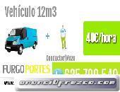 BUSCO PORTES+2MOZOS 625//7OO5+40 FLETES ALCOBENDAS