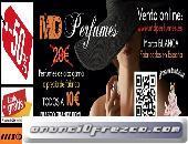 Venta de perfumes de Alta Gama marca blanca equivalentes al 50% 10€ 100ml
