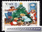 Cambio sellos 3x1. Una gran ocasión para Navidad. 3