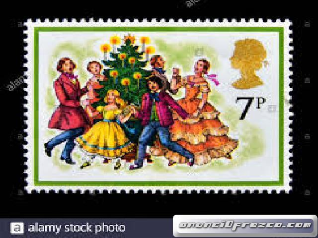 Cambio sellos 3x1. Una gran ocasión para Navidad.
