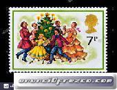 Cambio sellos 3x1. Una gran ocasión para Navidad. 5