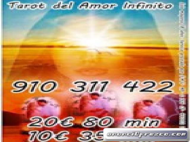 VIDENCIA REAL DEL AMOR INFINITO 910311422-806002128 EXPERTAS EN AMOR