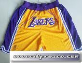 Pantalones Los Angeles Lakers baratas