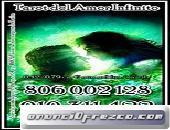 TAROT DEL AMOR INFINITO VISA 9 € 30 min  910311422