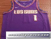 Camiseta Devin Booker Phoenix Suns baratas