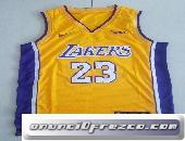 Camisetas nba baratas - LeBron James