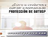 ¿EstáS Al DíA En Materia De PROTECCIÓN DE DATOS?