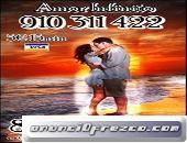 OBTEN RESPUESTAS A TODAS TUS DUDAS Y PROBLEMAS DE AMOR 910311422