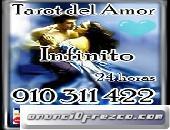 CONSULTAS DE TAROY Y VIDENCIA GARANTIZADAS EN AMOR 910311422