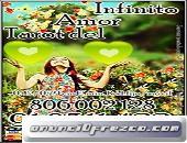 LO IMPOSIBLE DEL AMOR LO CAMBIA MI TAROT INFINITO DEL AMOR 910311422-806002128