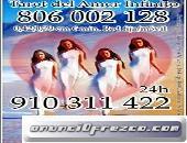 VIDENCIA Y TAROT A TU SERVICIO 910311422-806002128