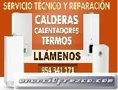 Servicio Técnico Biasi Sevilla Telf. 676763319