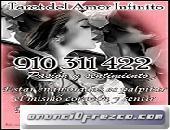 TAROT DEL AMOR SINCERO 910  311 422 / 806 002 128 y certero