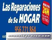 Servicio Técnico Edesa Cadiz Telf. 902044154