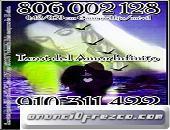 910 311 422 / 806 002 128 TAROT VISA  4 € 15 min. 9€ 35 min. LAS 24 HORAS
