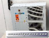 Vendo Cámara blanca frigorífica ZANOTTI 2