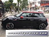 mini cooper jhon cooper words
