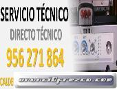 Servicio Técnico Chaffoteaux Cadiz Telf. 900101597