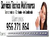 Servicio Técnico Neckar Cadiz Telf. 902108548