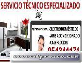 Servicio Técnico Smeg Sevilla Telf. 676762442