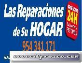 Servicio Técnico Saunier Duval Sevilla Telf. 689895988