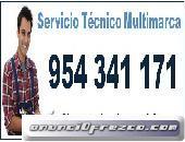 Servicio Técnico Neckar Sevilla Telf. 954341171