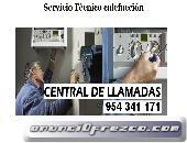 Servicio Técnico Domusa Sevilla Telf. 902108548