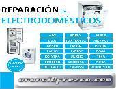 Servicio Técnico Electrolux Sevilla Telf. 900100052