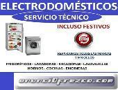 Servicio Técnico Edesa Sevilla Telf. 954341171