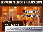 Servicio Técnico Candy Sevilla Telf. 900100139