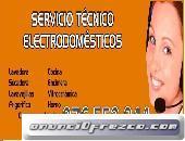Servicio Técnico Bauknecht Sevilla Telf. 900101158