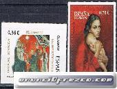 Compro sellos de España por kilos