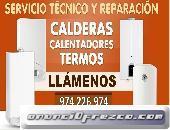 Reparacion Junkers Huesca Telf. 974226974#