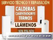 ~Reparacion Junkers Huesca Telf. 615392619