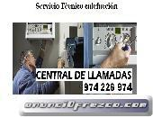 Asistencia Tecnica Junkers Huesca Telf. 630952179~