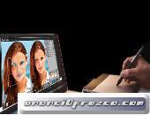 Curso online Retoque fotografico con Photoshop