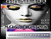 Puedes confiar con los ojos cerrados y te diré tu verdadero futuro 910311422