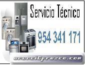 Servicio Técnico Fagor Sevilla Telf. 900100139