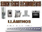 Servicio Técnico General Electric Sevilla Telf. 900101158