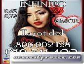 OFERTAS TODA VISA 4 € 15 min. 6 € 20 min. 9€ 35 min  TAROT Y VIDENCIA 910311422