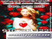 Conoce el amor sincero con ayuda de mi tarot 910311422