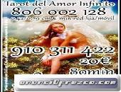 Videncia y tarot infinito del amor 910311422-806002128