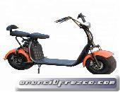 Moto Electrica Nueva tipo scooter 2
