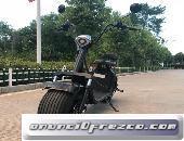 Moto Electrica Nueva tipo scooter 3