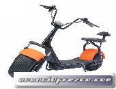 Moto Electrica Nueva tipo scooter 4