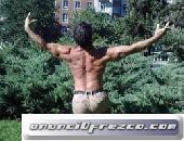 entrenador personal madrid ciudad alberto correr ejercicio parques